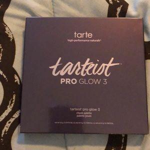 Tarte Tarteist Pro Glow Cheek Palette 3 NEW